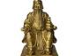 铜佛像制作